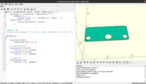 How OpenSCAD Helped ANAVI Macro Pad 2?